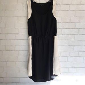 Banana Republic Dress 8 Pockets Elastic Waist
